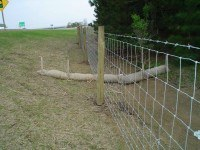Curlex_Sediment_Log_with_Fence_Over_medium