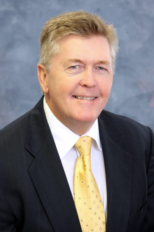 Jerry Bohannon
