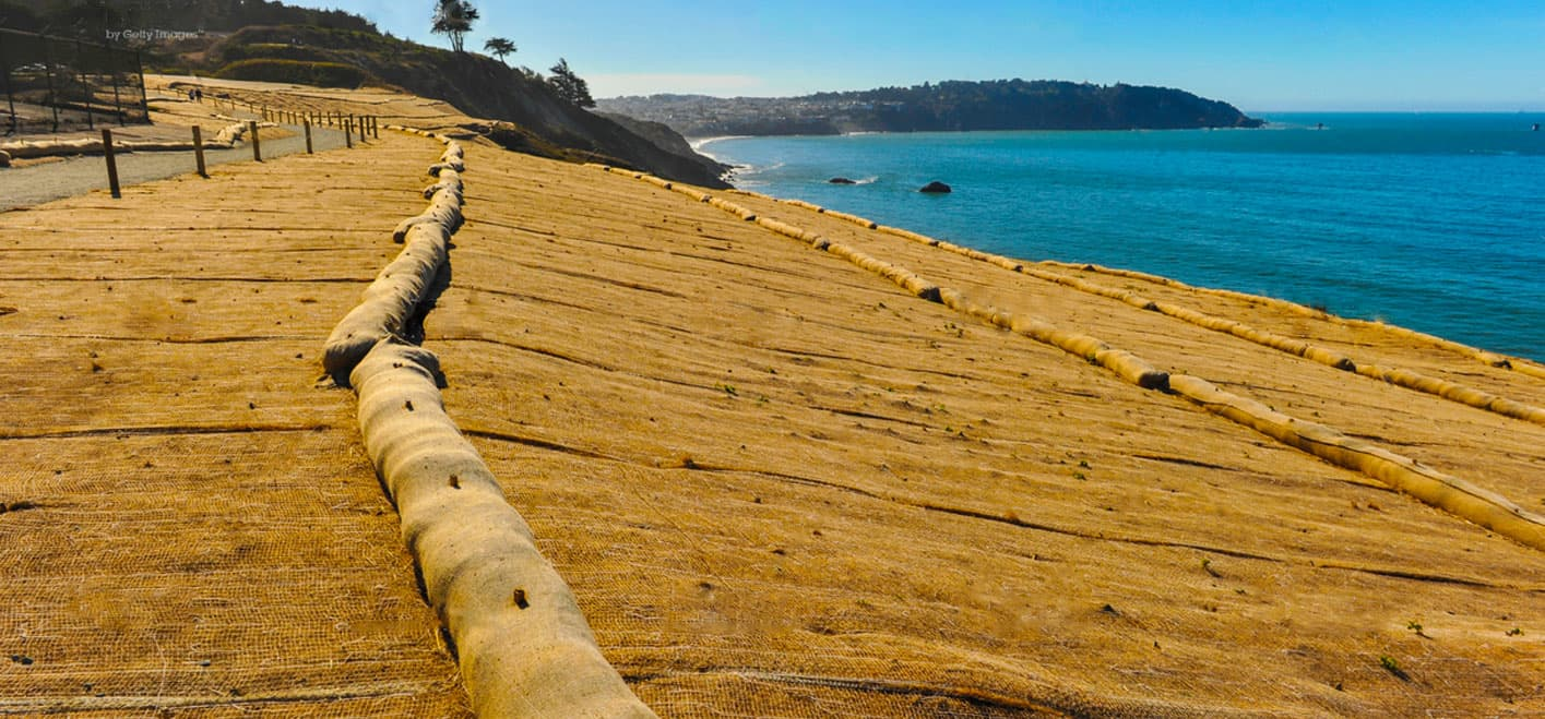 Comprehensive List Of Erosion Control Techniques And